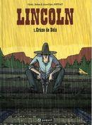 Couverture Crâne de bois - Lincoln, tome 1