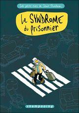 Couverture Le syndrome du prisonnier - Les petits riens de Lewis Trondheim, tome 2