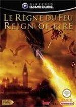 Jaquette Le Règne du feu