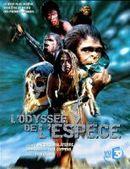 Affiche L'Odyssée de l'espèce