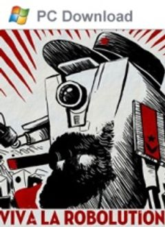 Jaquette Borderlands : Claptrap's New Robot Revolution