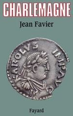 Couverture Charlemagne
