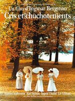 Affiche Cris et Chuchotements