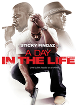 Affiche A Day In The Life