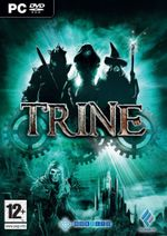 Jaquette Trine