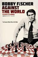 Affiche 64 cases pour un génie : Bobby Fischer