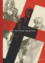 Couverture Sir Arthur Benton