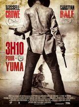 Affiche 3 h 10 pour Yuma