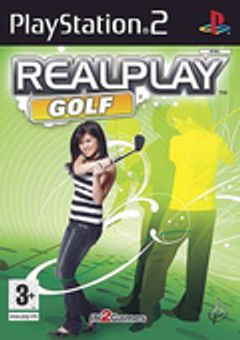 Jaquette RealPlay Golf