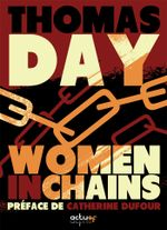 Couverture Women in Chains