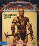 Jaquette Dark Sun : Shattered Lands
