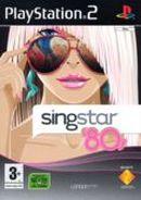 Jaquette SingStar '80s