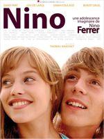 Affiche Nino, une adolescence imaginaire de Nino Ferrer