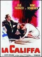 Affiche La Califfa