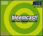 Jaquette Metal Gear Solid Bleemcast !