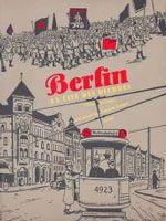 Couverture La cité des pierres - Berlin, tome 1