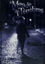 Couverture Le Monde des Ténèbres