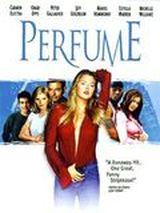 Affiche Perfume