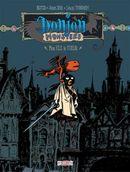 Couverture Mon fils le tueur - Donjon Monsters, tome 7