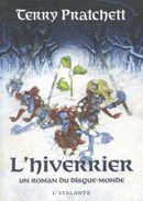 Couverture L'Hiverrier
