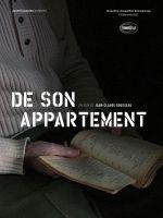 Affiche De son appartement
