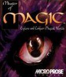 Jaquette Master of Magic