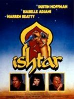 Affiche Ishtar
