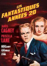 Affiche Les Fantastiques Années 20