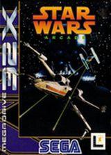 Jaquette Star Wars Arcade