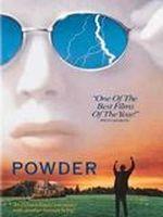 Affiche Powder