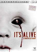 Affiche It's Alive