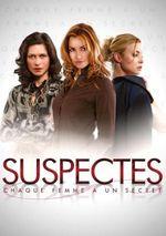 Affiche Suspectes
