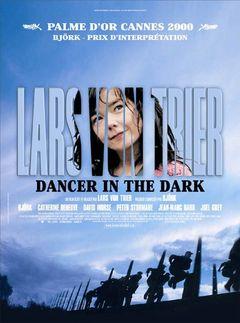 Affiche Dancer in the Dark