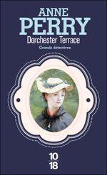 Couverture Dorchester Terrace
