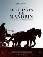 Affiche Les Chants de Mandrin