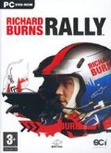 Jaquette Richard Burns Rally