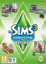 Jaquette Les Sims 3 : Jardin de Style