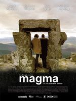 Affiche Magma