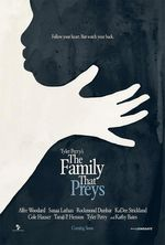 Affiche The Family That Preys