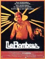 Affiche Le Flambeur