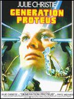 Affiche Génération Proteus