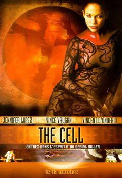 Affiche The Cell