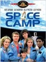 Affiche Spacecamp