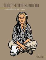 Couverture Les Médecins à l'œuvre - Le Photographe, tome 2