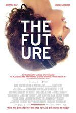 Affiche The Future