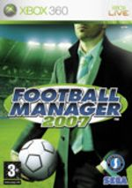 Jaquette Football Manager 2007