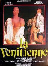 Affiche La Vénitienne
