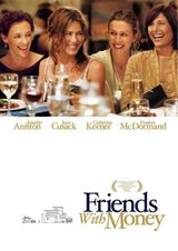 Affiche Friends with Money