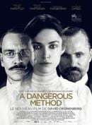 Affiche A Dangerous Method