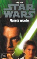 Couverture Star Wars : Planète rebelle